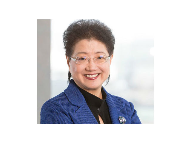 International Union of Marine Insurance appoints Agnes Choi Asia ambassador