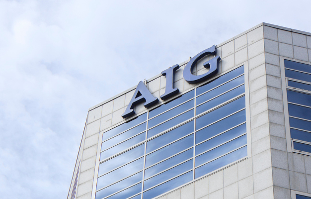 AIG CEO loses support from shareholders on turnaround strategy and has to go