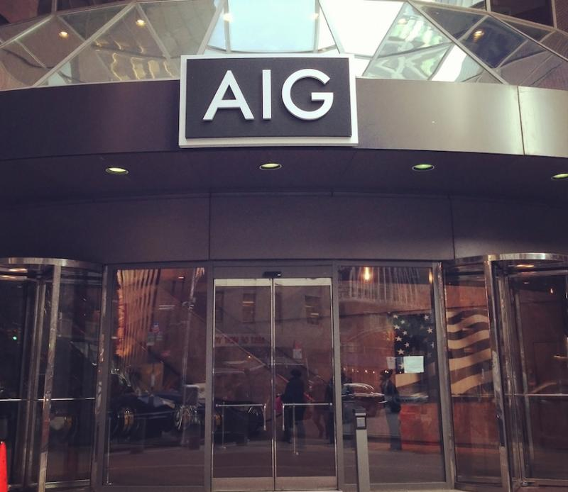 AIG sells 20% in DSA Re to Carlyle in strategic partnership deal