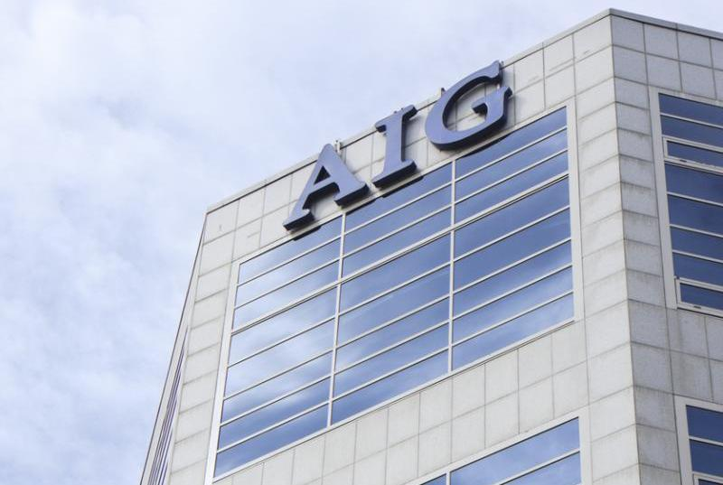 American International Group, Inc. (AIG) receives consensus rating of 2.30