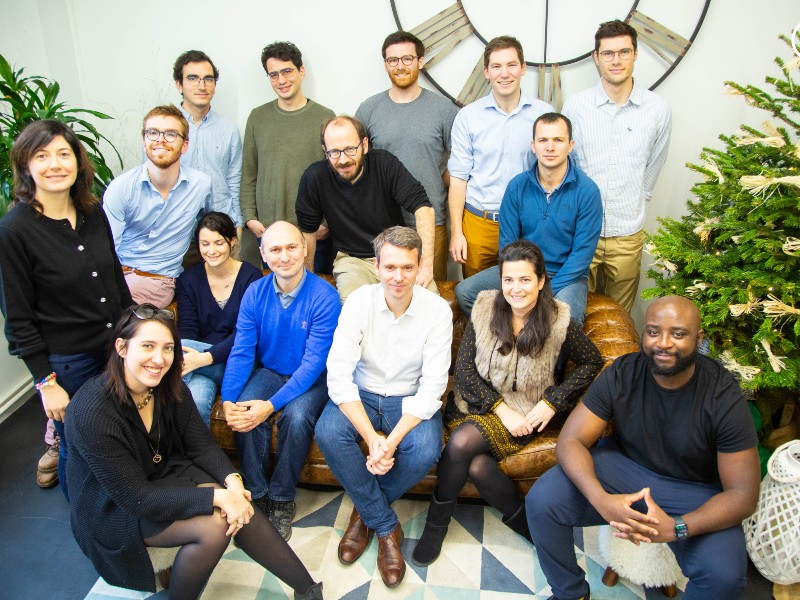 AI insurtech Akur8 attracts €8m investment for expansion