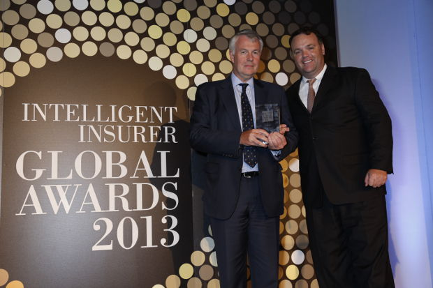AM Best voted Best Rating Agency by the readers of Intelligent Insurer