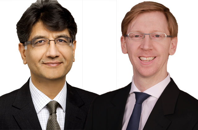 Allianz replaces global reinsurance buyer Ahmed with run-off boss