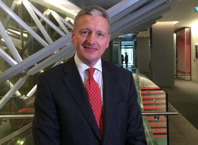 Tunnicliffe resurfaces at Aon as UK chairman for global & specialty