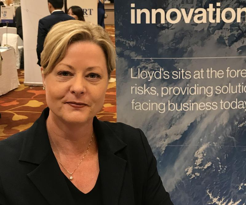 Lloyd's Asia seeks innovation in mature markets