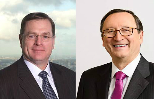 Aon-Willis bosses seek 'better not bigger' and fulfilling unmet client needs