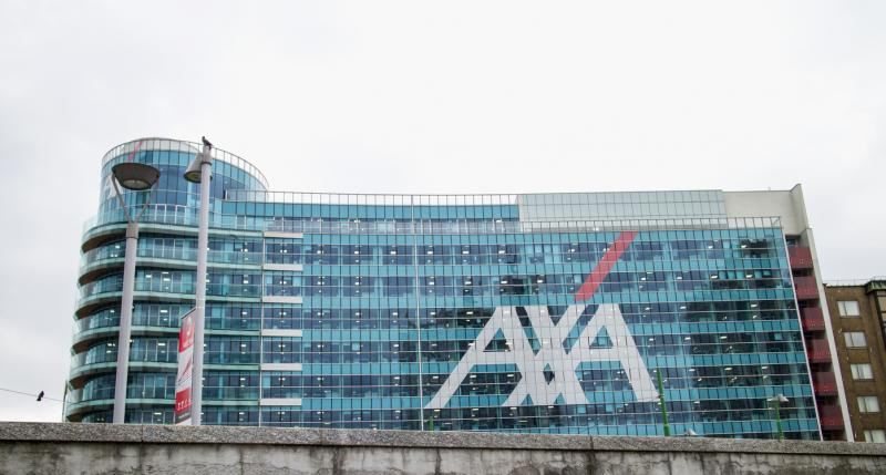 AXA profit plummets by 66% in 2018 after IPO, nat cat costs