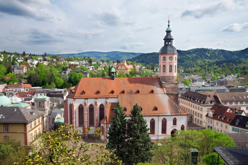 Baden-Baden Survey in association with Swiss Re
