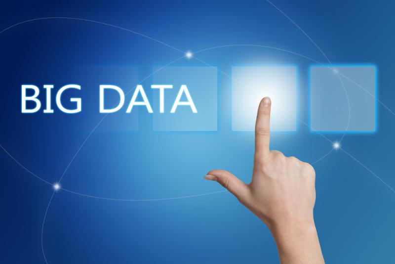 Big data—are the regulators coming?