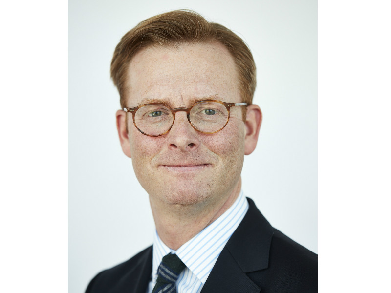Munich Re appoints Claus-Ulrich Kroll as new Canada CEO