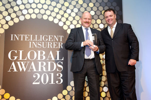 Clyde & Co voted Best Law Firm by the readers of Intelligent Insurer