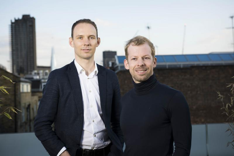 Insurtech Cytora secures £25m Series B for AI-powered commercial underwriting solution