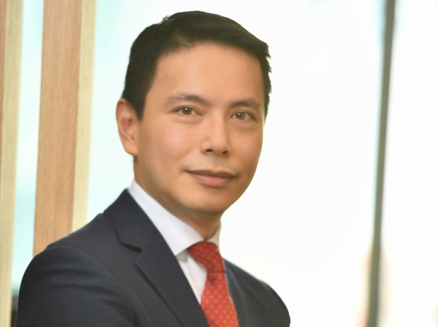 Ed hires Brit Singapore CEO David Lim for Asia Pacific expansion
