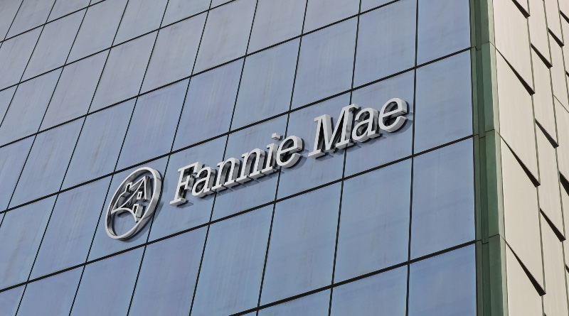 Fannie Mae completes $8.7bn credit risk transfer deal