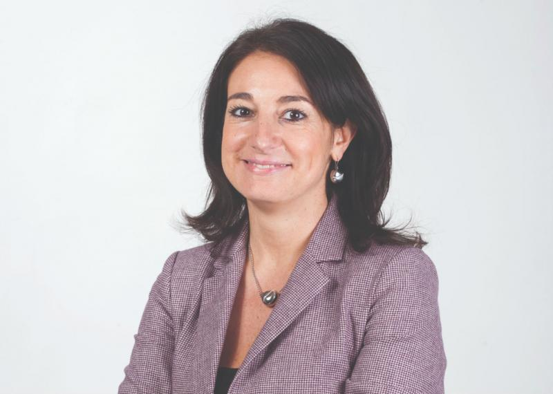 AXA XL promotes Simona Fumagalli to lead European financial lines business
