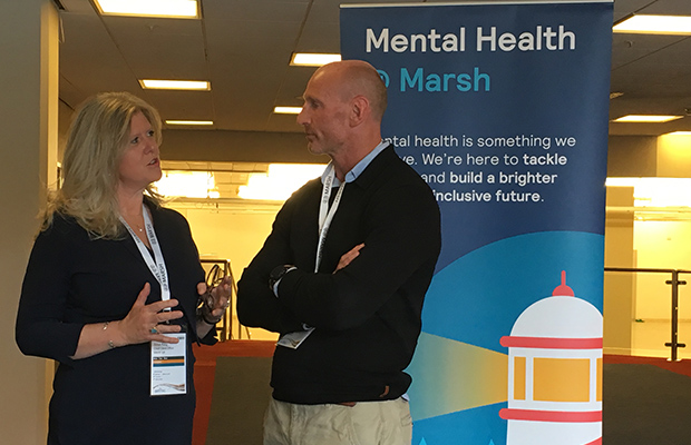 Business must tackle mental health
