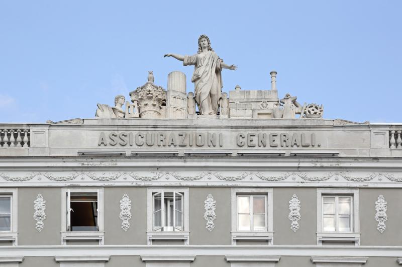 Generali claims 'solid' capital position after Fitch downgrade