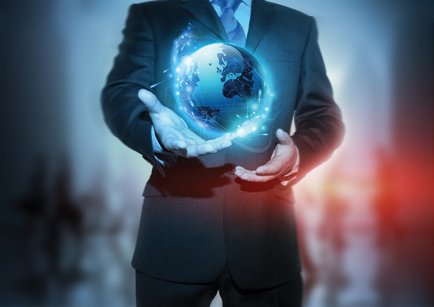 Going global: Law firms extend their scope