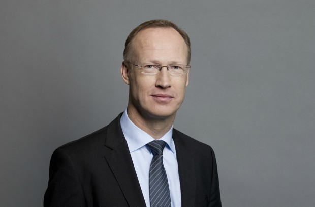 Munich Re sees key role in re/insurance industry transformation, says Pohlchristoph