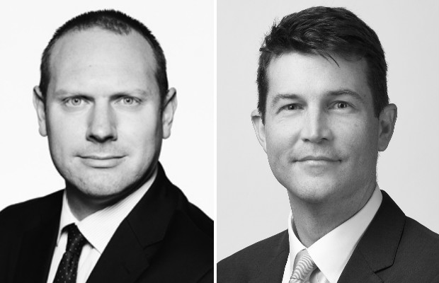 Hiscox appoints Dolphin, Lee and McConnell to key leadership roles