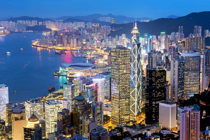 Hong Kong reinsurers receive China preferential treatment