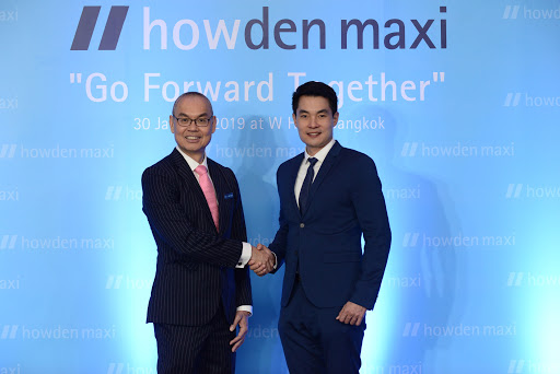 Broker Howden expands Thai business via merger with Maxi