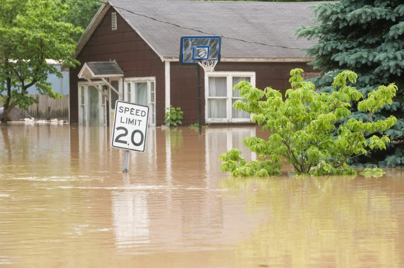 Consumers facing floods should welcome more options, the RAA suggests