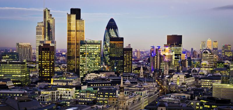 Reinvention key for Lloyd's as it bids to capture emerging market growth