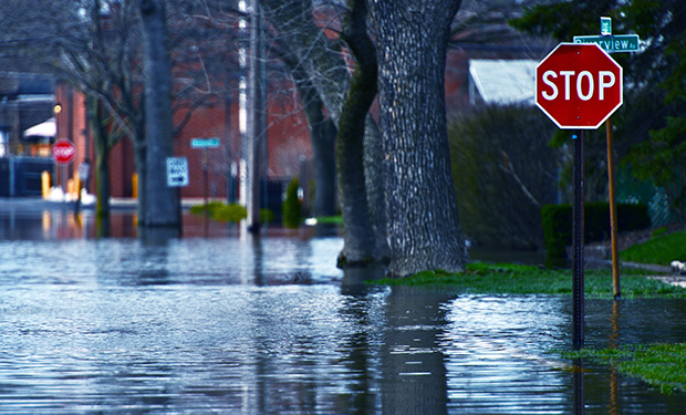 New insurtech Previsico sets out to make 'big impact' with new flood prediction solution using big data