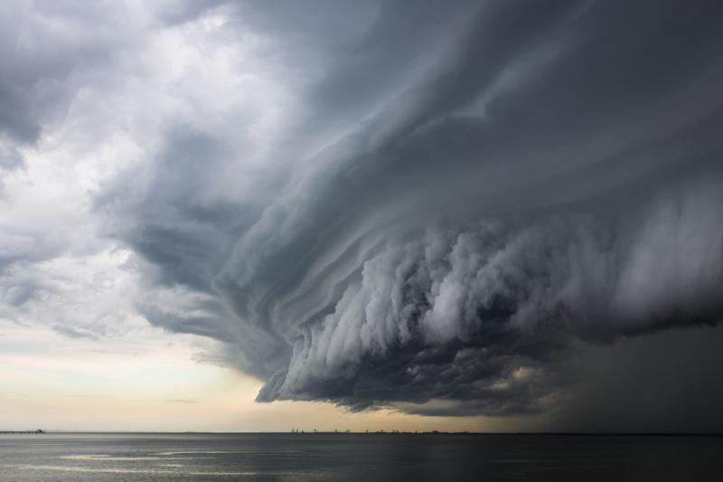 AIR launches new severe thunderstorm model for Europe