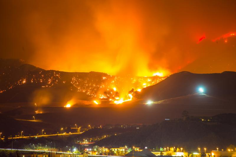 California wildfire property reconstruction may cost $8.6bn