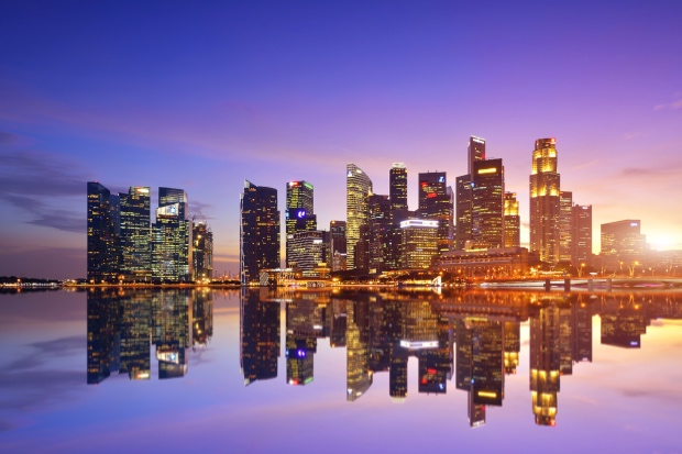 Lloyd's Asia, Antares launch IP insurance initiative in Singapore
