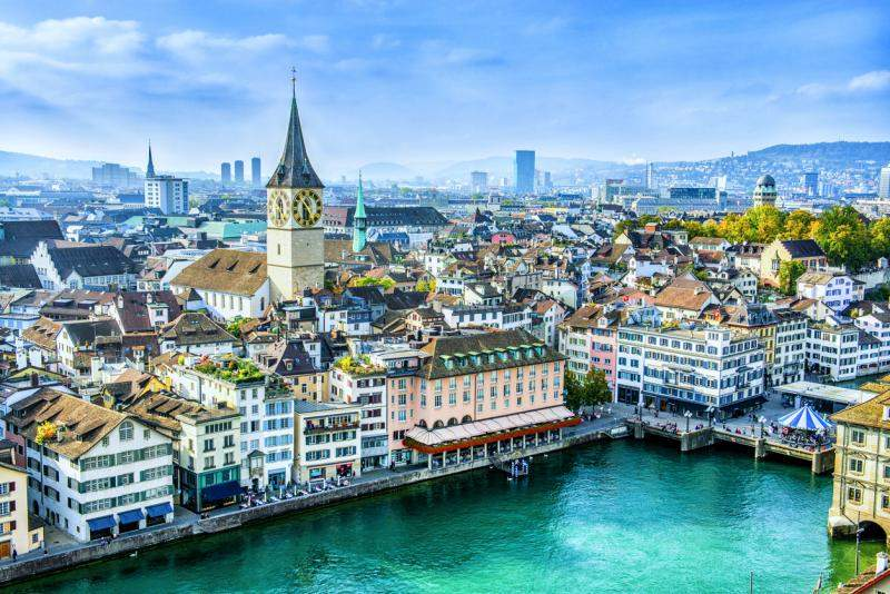 Zurich, CoverWallet expand SME insurance platform in Europe following