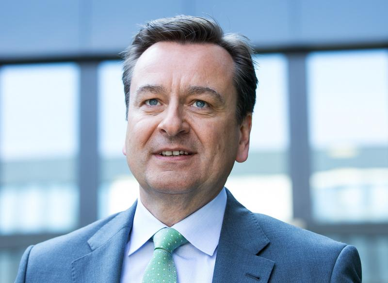 Munich Re CEO targets higher profits through P&C growth, cost cutting and ERGO
