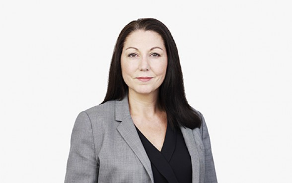 Hiscox appoints Joanne Musselle as new group CUO replacing Richard Watson