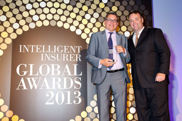 KMPG voted Best for Advisory Services by the readers of Intelligent Insurer