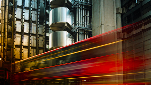 News analysis: Lloyd's - the need for speed