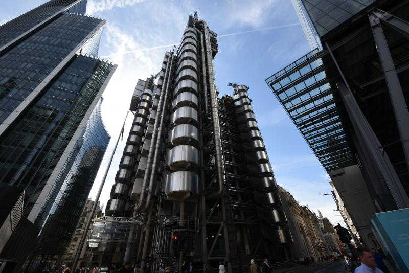 Lloyd's Channel Syndicate names Ackland as chief commercial officer