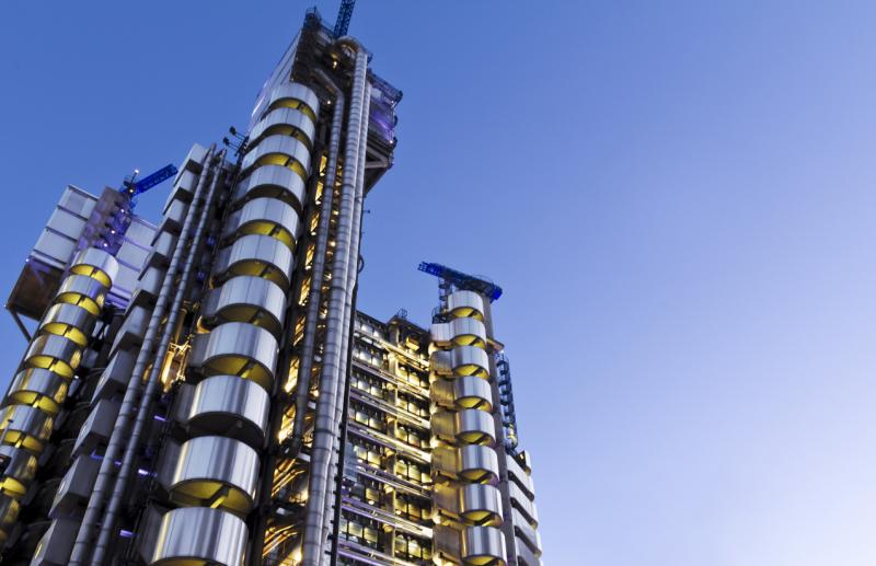 Lloyd's vulnerabilities exposed by the soft market