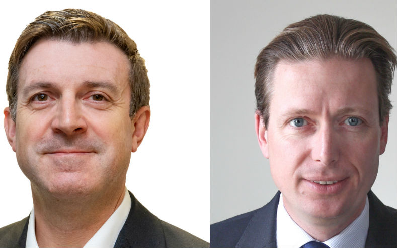 Insurance group Hyperion confirms two senior promotions