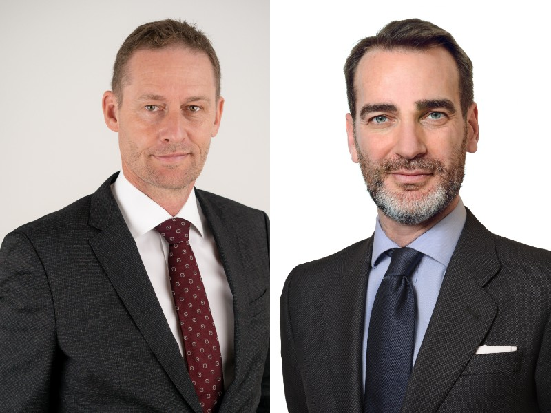 Mapfre unveils reinsurance leadership changes in Europe