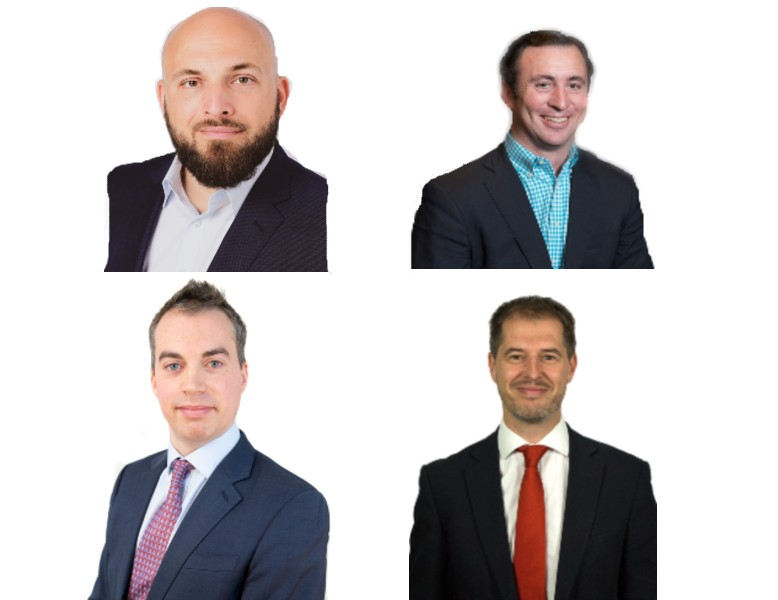 Marsh JLT Specialty unveils key leadership appointments in UK, US and Asia