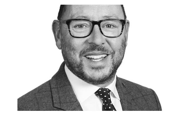 Lloyd's and London Market veteran Paul Jardine joins Chaucer