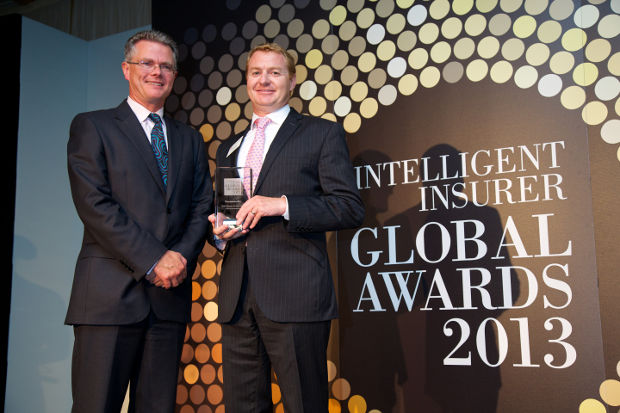 RenaissanceRe voted Best Reinsurer for Innovation by the readers of Intelligent Insurer