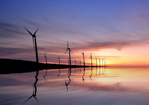 Market report: keeping pace with renewables