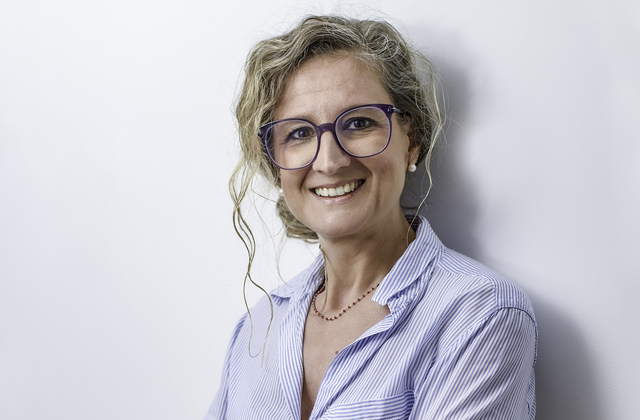 Satellite technology company Skytek hires new head of space activities from Airbus  - rita malosti head of space activities skytek - Satellite technology company Skytek hires new head of space activities
