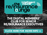 The Re/insurance Lounge