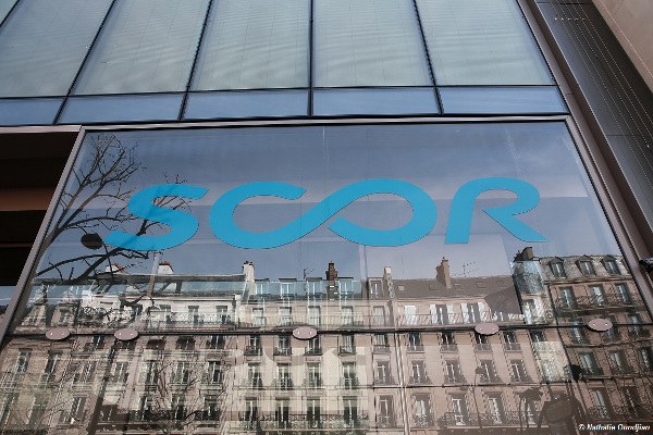 SCOR rejects takeover offer by Covéa
