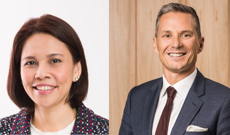 Swiss Re shuffles Asia Pacific management roles