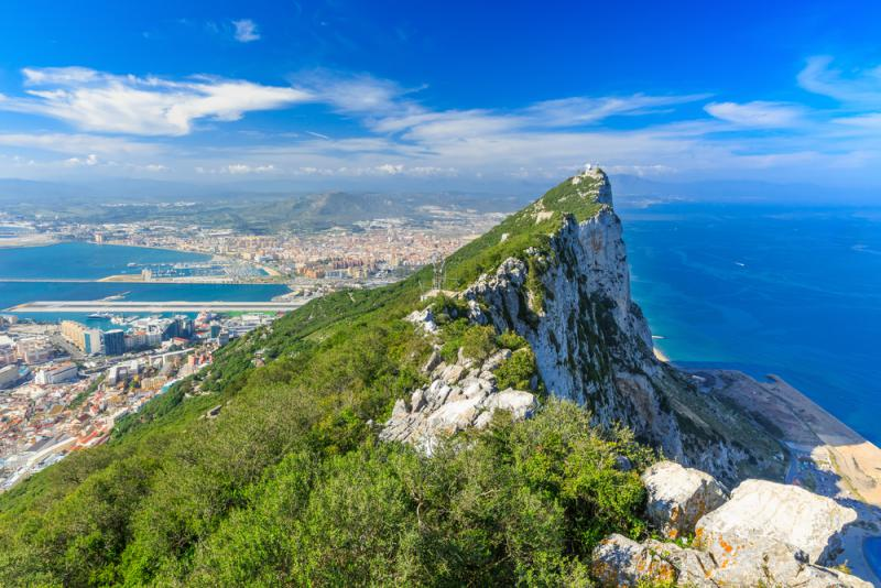 Brexit fears for Gibraltar insurance industry